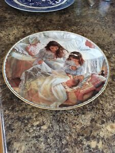 Beautiful Collector Plate
