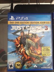 Just cause 3 Infinite warfare and for honor (NAME YOUR PRICE)