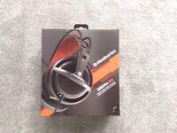 Steel series Siberia 200 headset