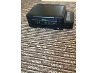 Epson ET-2550 eco tank printer / no offers