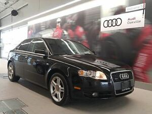2007 Audi A4 2.0T Sdn 6sp at Tip Qtro (2)
