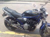 Suzuki Bandit 600 ~not r6 Honda Kawasaki Yamaha 125 1000