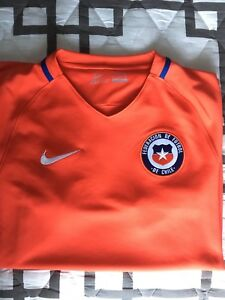 Chile National soccer team jersey (New)