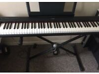 Yamaha NP31 Portable Keyboard