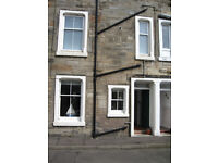 Nice, 1 bed ground floor flat near St Andrews available for lease.