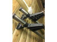 2012 berlingo roof rack for sale 2008-2014