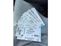 Carl Cox Belfast Tickets