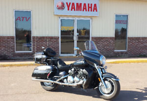 YAMAHA ROYAL STAR VENTURE 2013   JUST IN