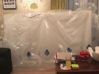 4 ft x 6ft 6 Reflex Foam Mattress 12 inch firm mattress