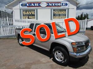 2007 GMC Canyon SLE 2WD!! X-CAB!! AUTO!! AIR!! CRUISE!! ONLY 114