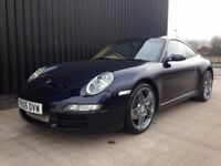 2005 Porsche 911 3.6 997 Carrera Full Engine Rebuild @ Cost Of Over £10k with 1Yr Warranty May PX