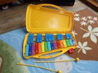 Beyer Xylophone