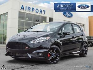 Ford Fiesta 5dr HB ST 2016