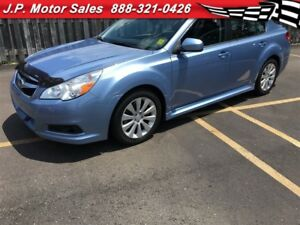 2011 Subaru Legacy 3.6R, Automatic, Sunroof, Heated Seats, AWD