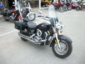 2003 Yamaha V-Star 1100 Classic -