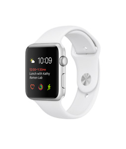 REDUCED *BRAND NEW* Apple Watch Series 1 42mm - Silver