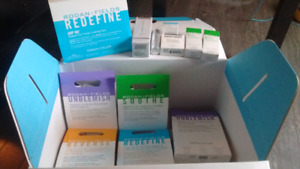 Rodan and Fields products for sale