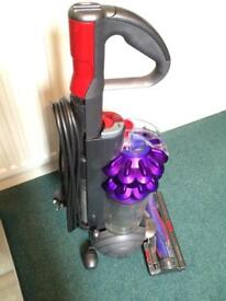 Dyson DC50 upright vacuum cleaner. Exceptional condition.