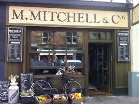 Head Chef - Mitchell's St Andrews