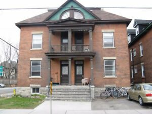 Furnished four (4)-bedroom-Glebe Areas-Between Carleton and UofO