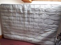Double mattress for sale