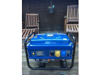 Generator for sale brand new