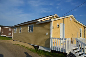 House for Rent, North Shore Rd Fogo NL