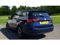 2017 Fiat Tipo 1.4 T-Jet (120) Lounge 5dr Manual Petrol Estate