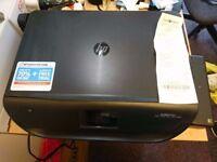 hp envy 4524 printer & scanner