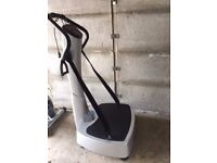 Vibrating Plate - Excellent Condition
