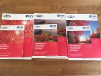 CIPS Diploma Course Books