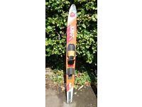 EP XR7 mono water ski
