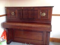 Collard and collard upright piano - FREE!!!