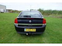 2005 Vauxhall Vectra 1.9 CDTi Life 5dr