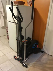 Like new Air Elliptical Pro for sale