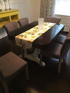Dining Table $75