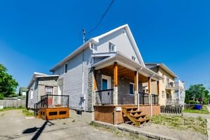 Triplex in excellent condition for sale, Gatineau !!!