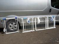 Lyndm Safety Gates