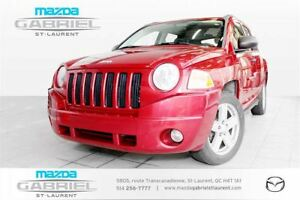 2007 Jeep Compass Sport + A/C
