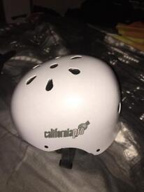 Carlifornia pro helmet