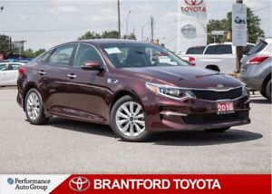2016 Kia Optima LX+, New Tires!!, Push Start, Proxy Entry, Memor