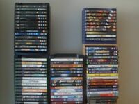 DVD & Games Racks
