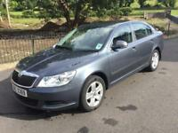 2012 Skoda Octavia 1.6 TDI CR SE, £30 tax, 70mpg