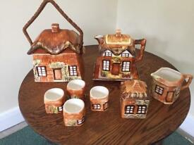Prince Kensington - Cottage Ware - Breakfast Set
