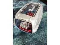 Small/Medium Pet Carrier Crate
