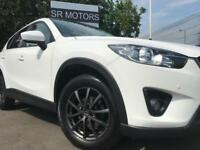 2013 Mazda CX-5 2.2D ( 150ps ) 2WD SE-L(ONE OWNER,FULL HISTORY)