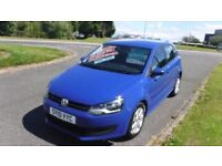 VOLKSWAGEN POLO 1.6 SE TDI,2010,1 Lady Owner,Full VW History,£30 Road Tax,Alloys,Air Con,Very Tidy