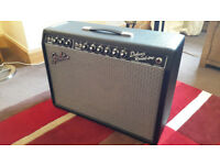Fender '65 Deluxe Reverb Guitar amplifier
