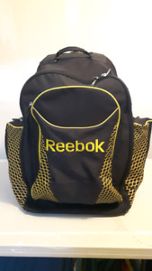 Sac de hockey junior Reebok