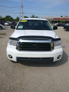 2009 TOYOTA TUNDRA SR5 PICKUP TRUCK SAFETIED FOR $14995+HST TAX!